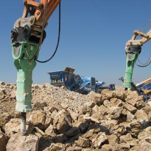 trabajos demolición